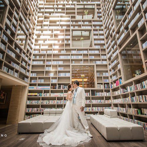 婚紗側錄,大地酒店,北投圖書館,婚紗側錄,婚擦攝影