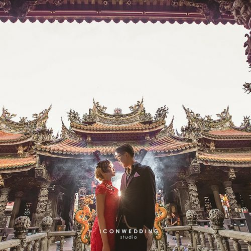 三峽祖師爺廟,公館寶藏巖,三峽老街