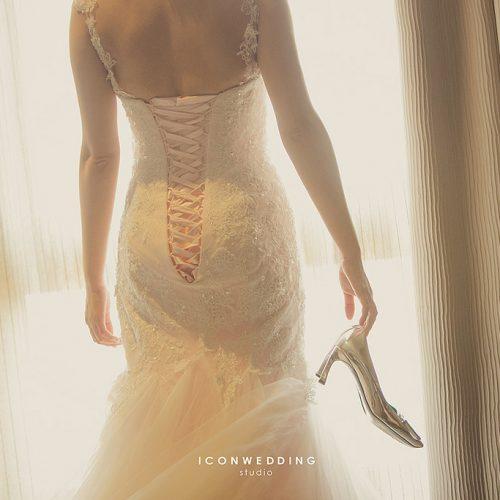 新莊翰品酒店,婚禮紀錄