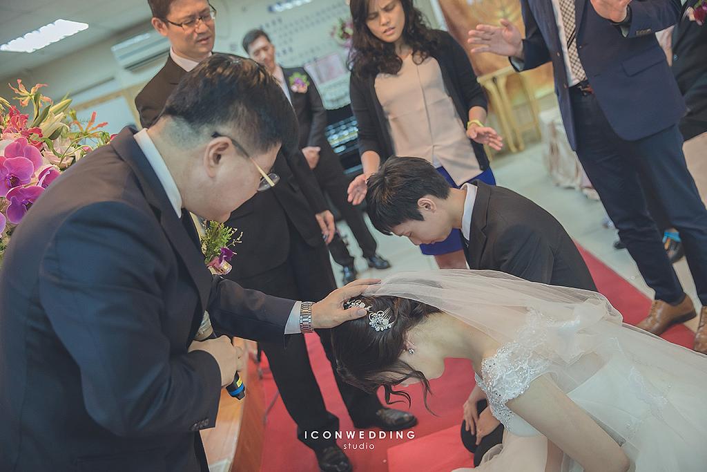 大直典華飯店,婚禮紀錄,教會證婚