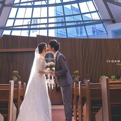 婚禮錄影,教會儀式,大直典華飯店,禮服出租