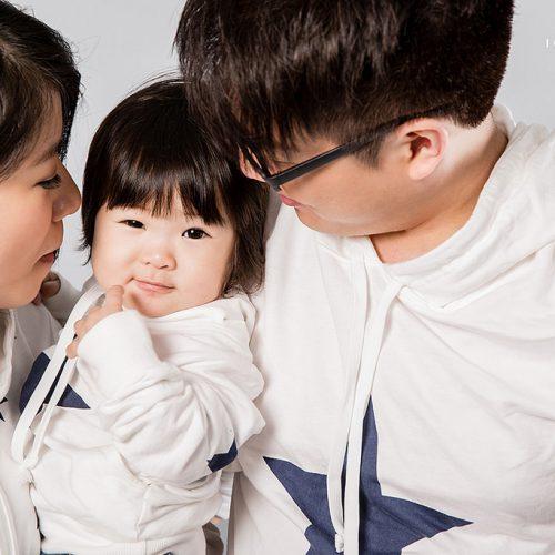 全家福,親子寫真,寶寶照,婚紗攝影