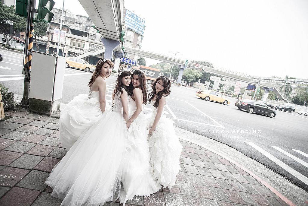圓山兒童樂園,閨蜜寫真,婚紗攝影,拍攝景點