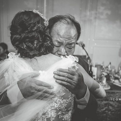 白金花園酒店,豪鼎飯店,婚禮紀錄