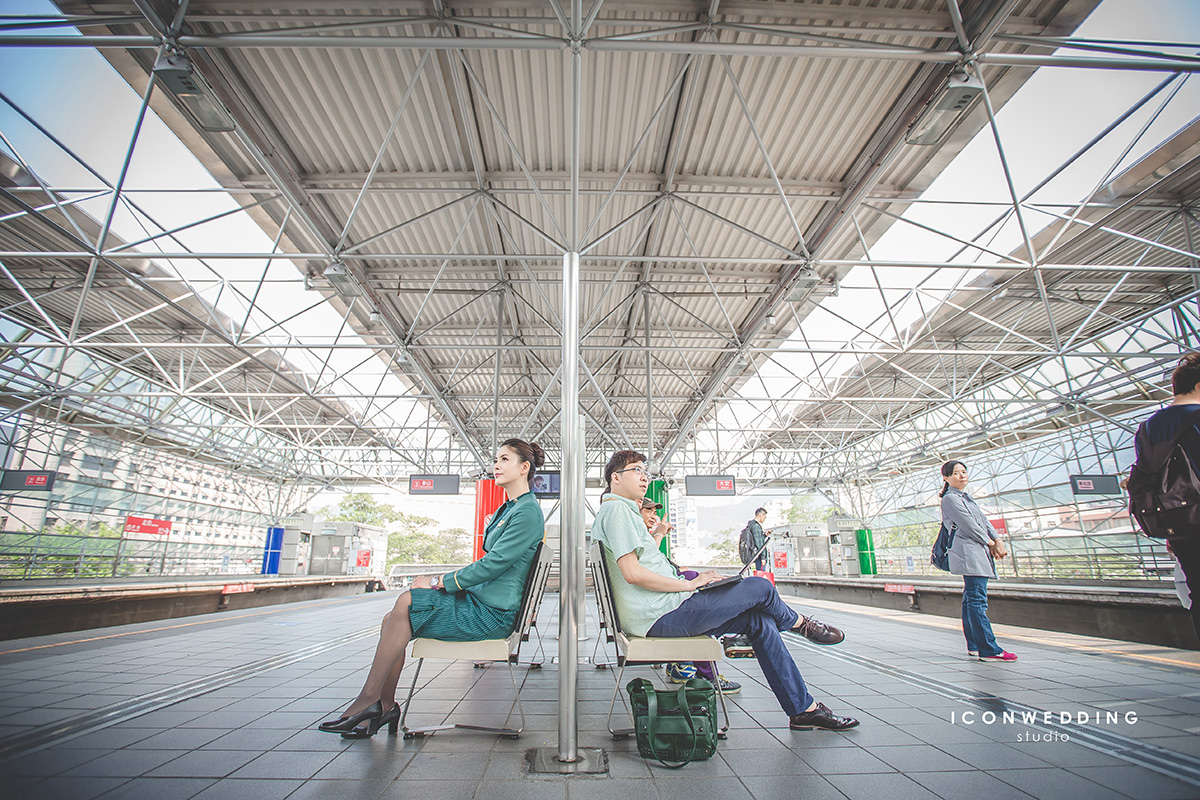 北投捷運站,淡水老街,生活工場,火鍋店,婚紗攝影