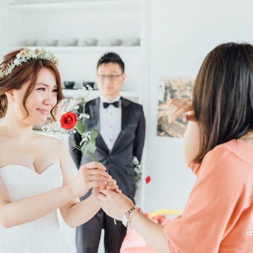 婚禮錄影,大倉久和大飯店,婚紗攝影,新娘秘書