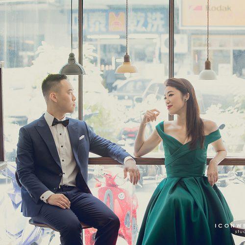 婚紗側錄,美好年代咖啡廳,攝影師,婚紗攝影,婚紗景點