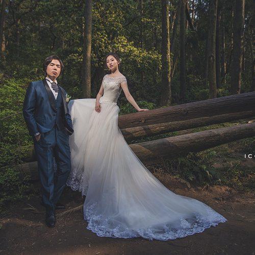婚紗側錄,四四南村,漁人碼頭,婚紗攝影,愛情符號玩拍婚紗