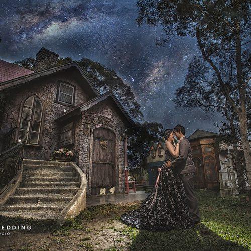 婚紗側錄,苗栗,格林奇幻森林攝影基地,禮服出租,婚紗攝影