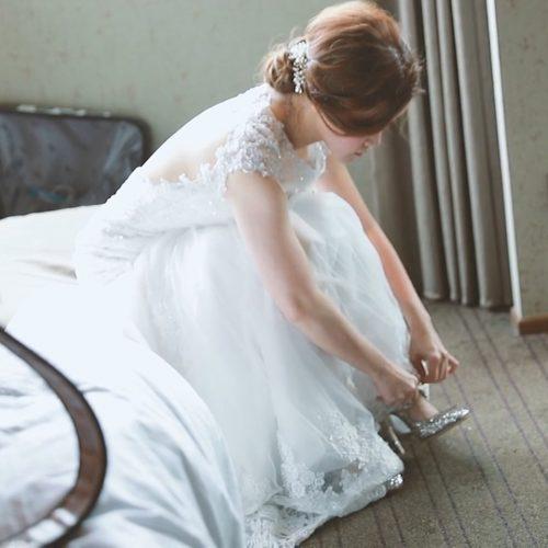 婚禮錄影,台北,君品酒店,婚宴景點