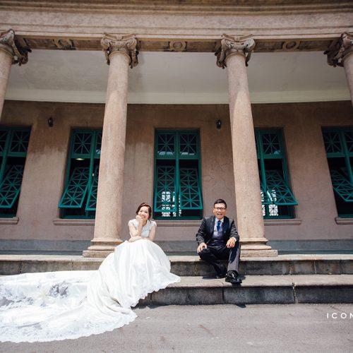小白宮,自來水博物館,婚紗照,拍婚紗,婚紗攝影