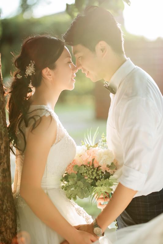 拍婚紗|花博公園