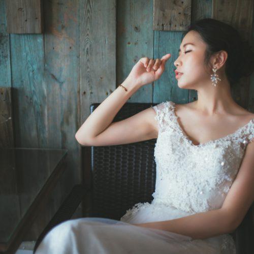 拍婚紗|Bossa Nova咖啡廳