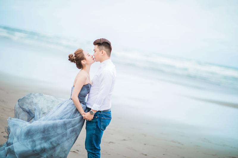 ATT80陽明山棚, 婚紗攝影, 拍婚紗, 沙崙海灘, 華山文創