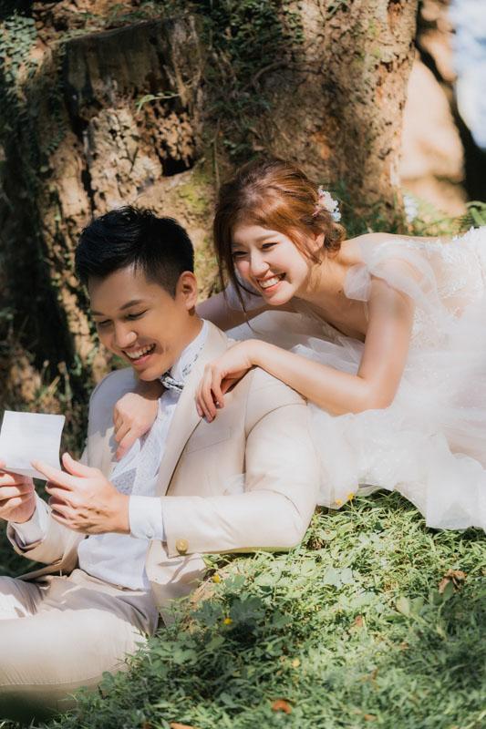 南雅奇岩, 大同大學, 婚紗攝影, 拍婚紗, 花卉實驗中心